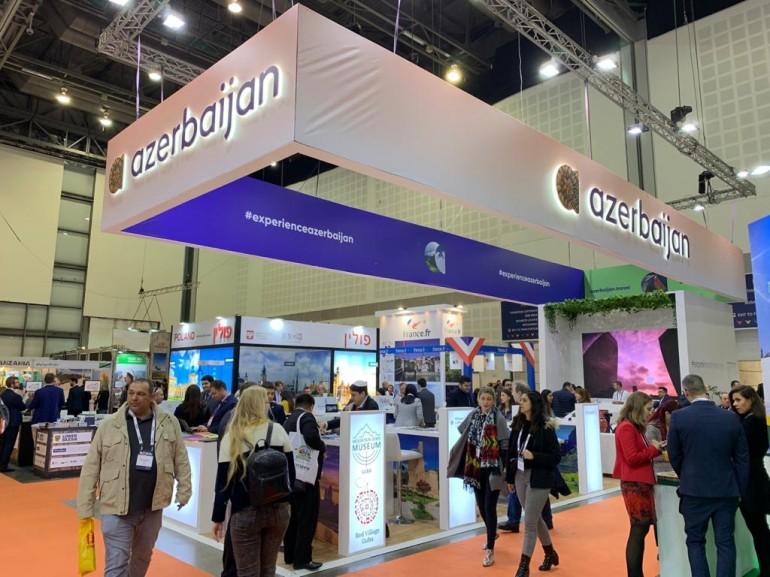 Azərbaycanın turizm imkanları İsraildə təqdim olunur