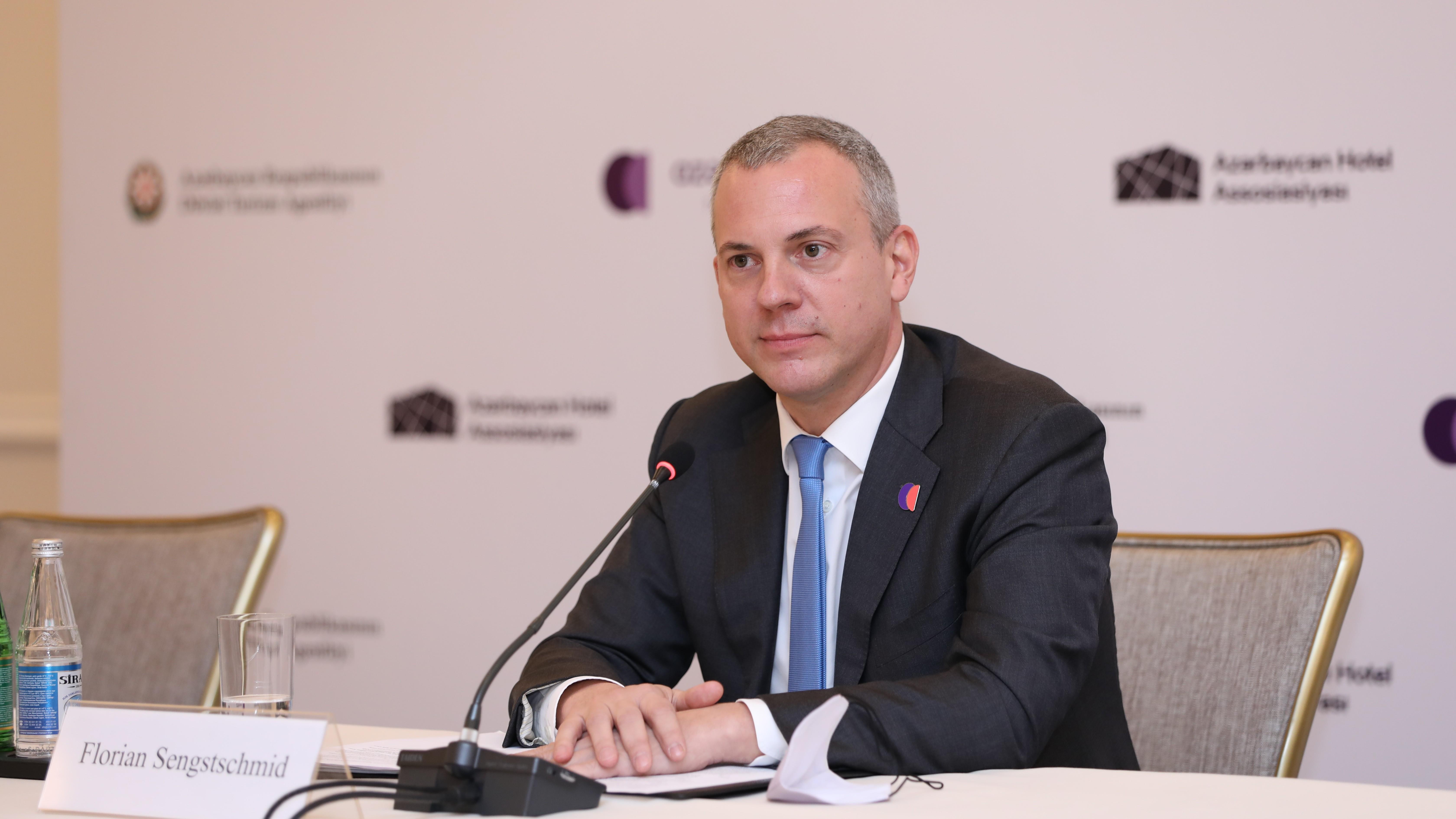 Azərbaycanda hotellərin ulduzlaşmasına start verilib