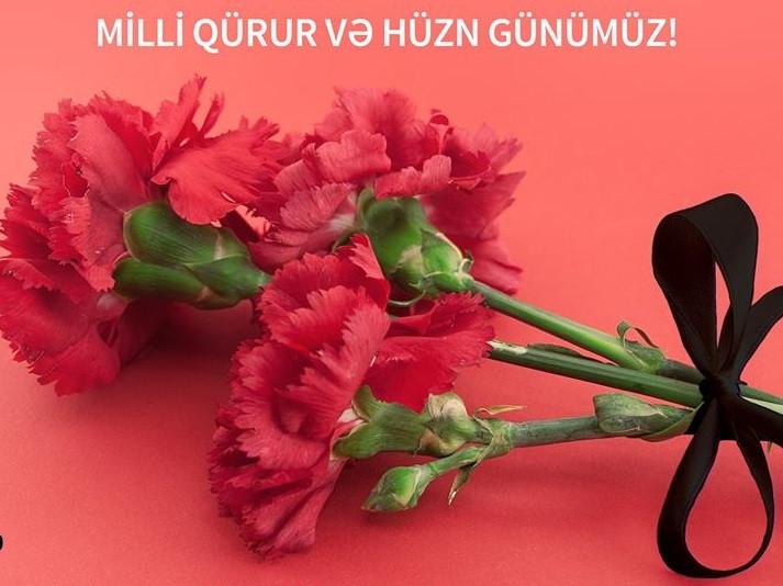 20 yanvar Ümumxalq Hüzn günü
