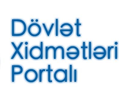 Dövlət Xidmətləri Portalı