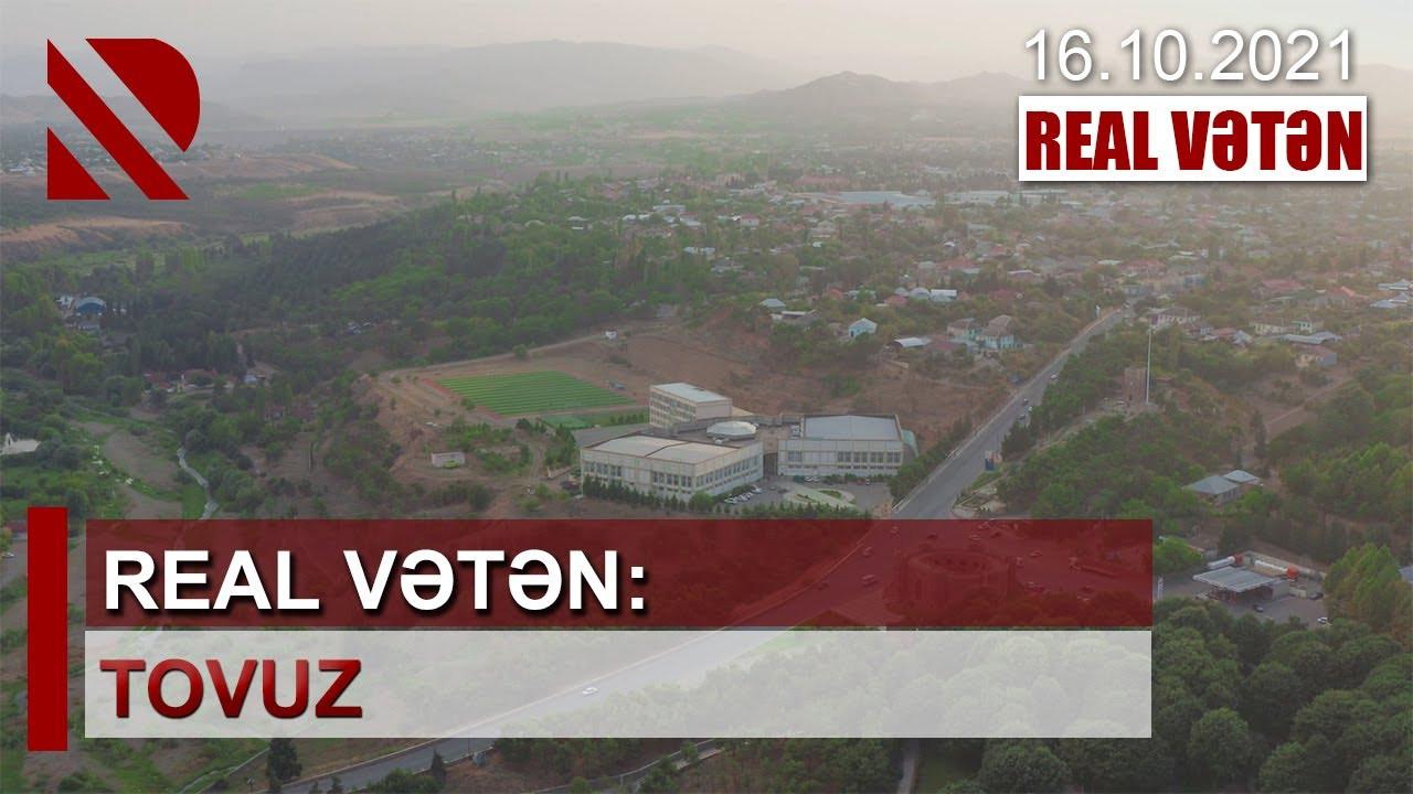 """>""""REAL Vətən"""" Tovuzun turizm imkanlarını təqdim etdi"""