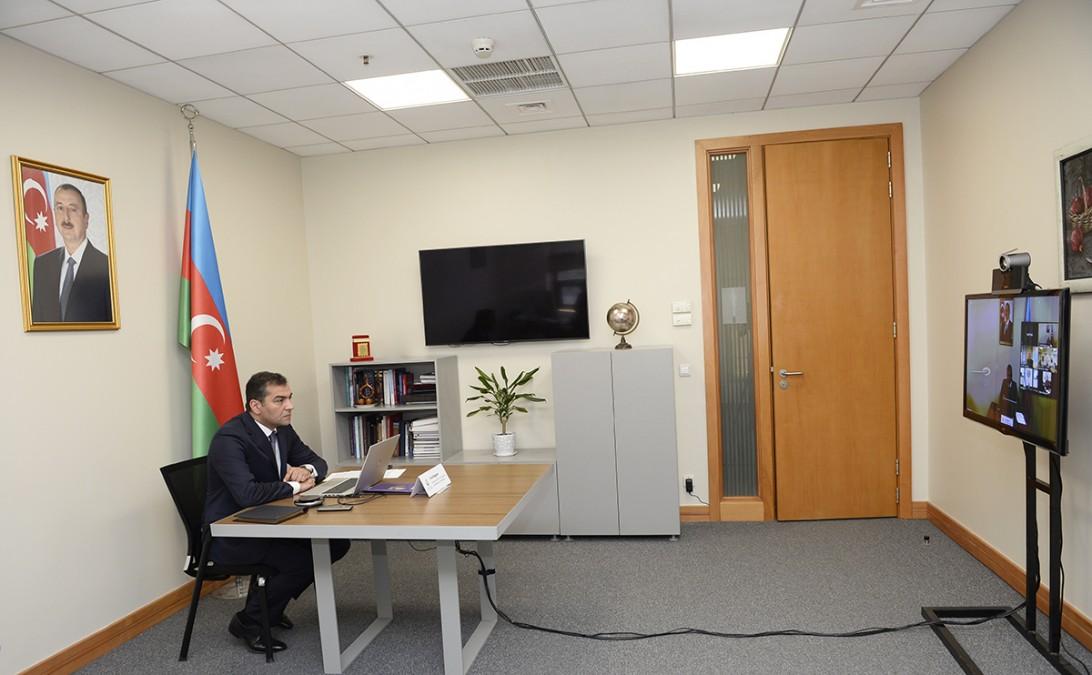 """Fuad Nağıyev: """"Turizm daha çox dəstəyə ehtiyacı olan sahə kimi qiymətləndirilir"""""""