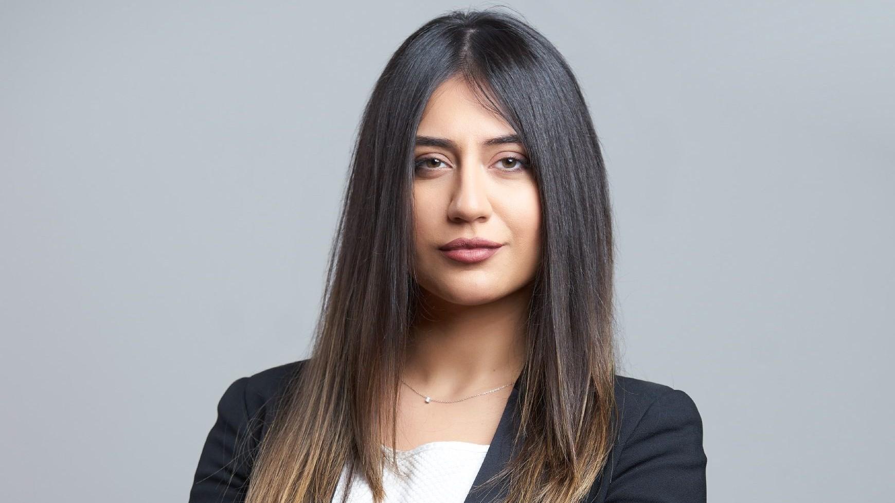 Azərbaycan Konqreslər Bürosunun direktoru Sevda Əliyeva dünya tədbirlər sənayesinin 100 ən nüfuzlu şəxsindən biridir