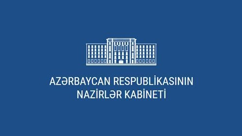 Azərbaycan Respublikasının Nazirlər Kabineti Dövlət Turizm Agentliyinin kollegiyasının tərkibini təsdiqləyib