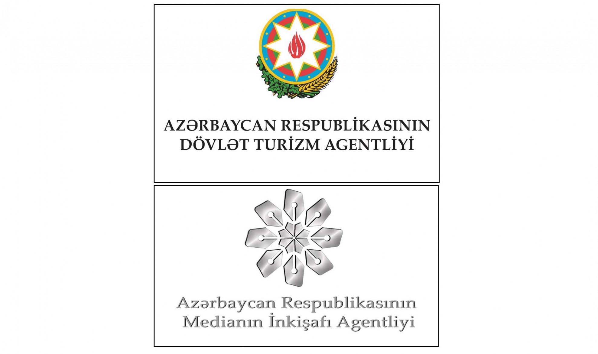 Dövlət Turizm Agentliyi və Medianın İnkişafı Agentliyi KİV nümayəndələri və peşəkar fotoqraflar arasında müsabiqə elan edir