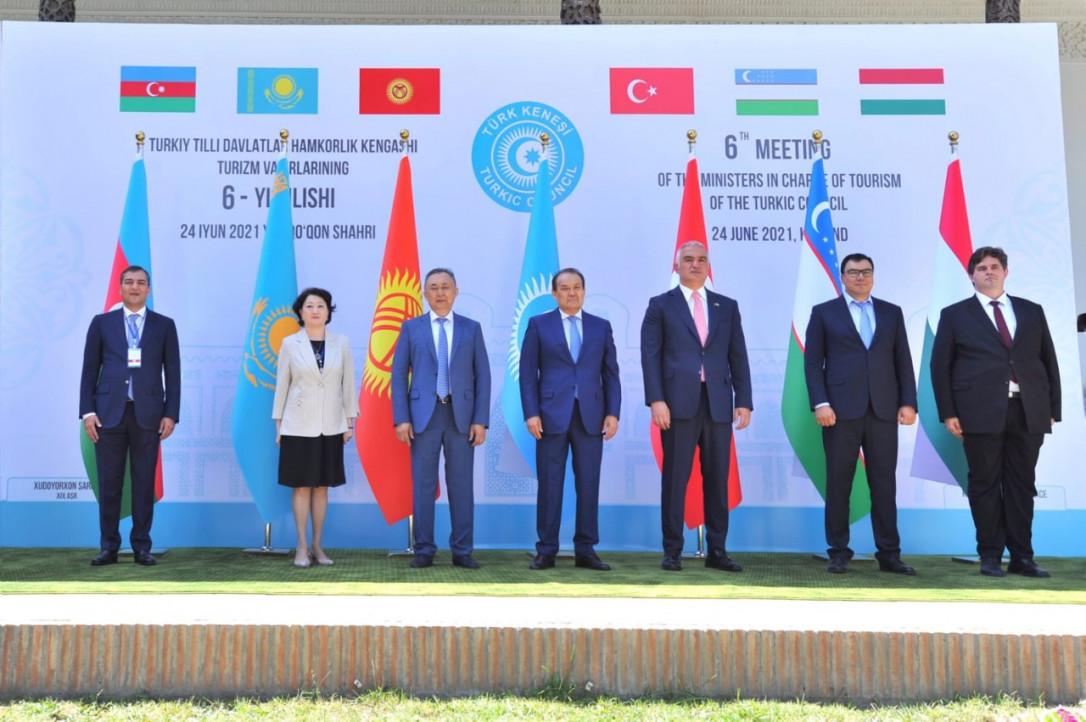 Türk Şurasının turizm nazirlərinin növbəti görüşü Azərbaycanda keçiriləcək}