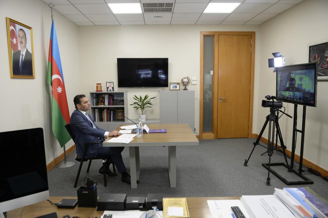 """Fuad Nağıyev: """"Daxili turizmin inkişafı prioritet istiqamətdir"""""""